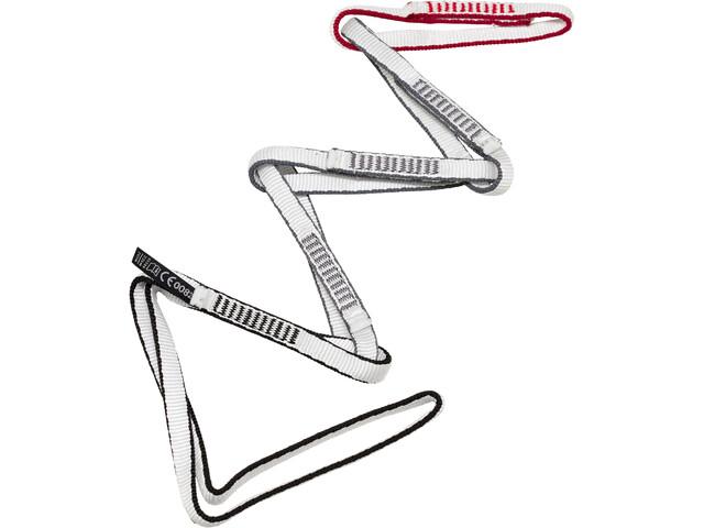 Black Diamond Link Personal Système de longe muni d'anneaux pour escalade